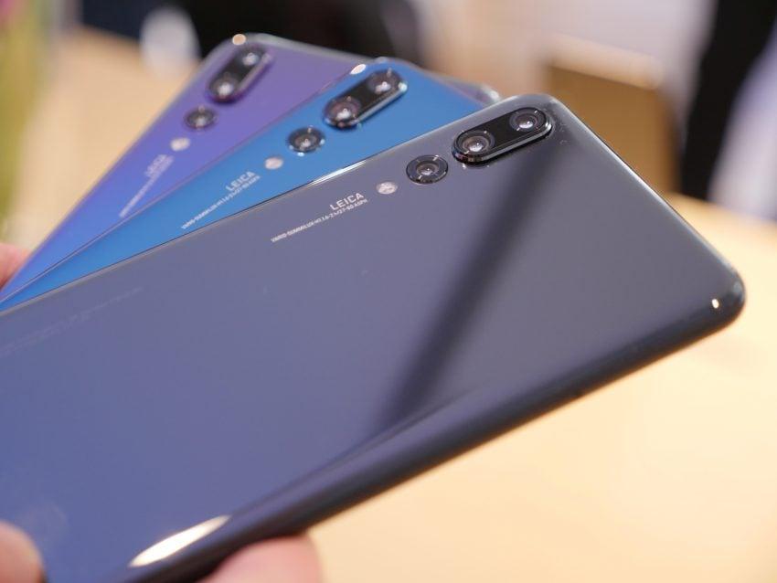 Huawei za wszelką cenę chce udowodnić, że ma najlepszy aparat w smartfonie. I może mu się udać. P20 Pro - pierwsze wrażenia 48
