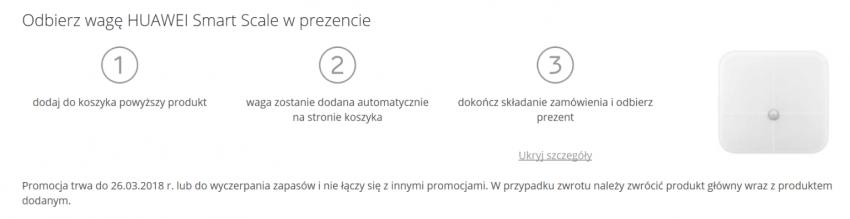 Tabletowo.pl Przedsprzedaż Huawei P20 Lite - poznaliśmy polską cenę Huawei Smartfony