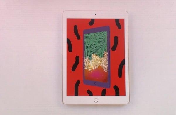 Niespodzianka w imię edukacji - nowy, 9,7-calowy iPad ze wsparciem dla Apple Pencil 19