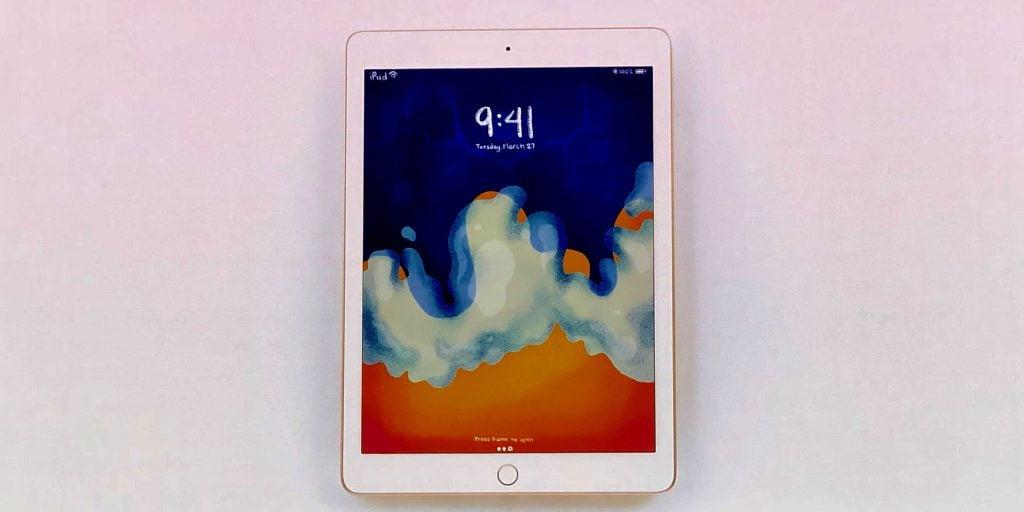 Niespodzianka w imię edukacji - nowy, 9,7-calowy iPad ze wsparciem dla Apple Pencil 23