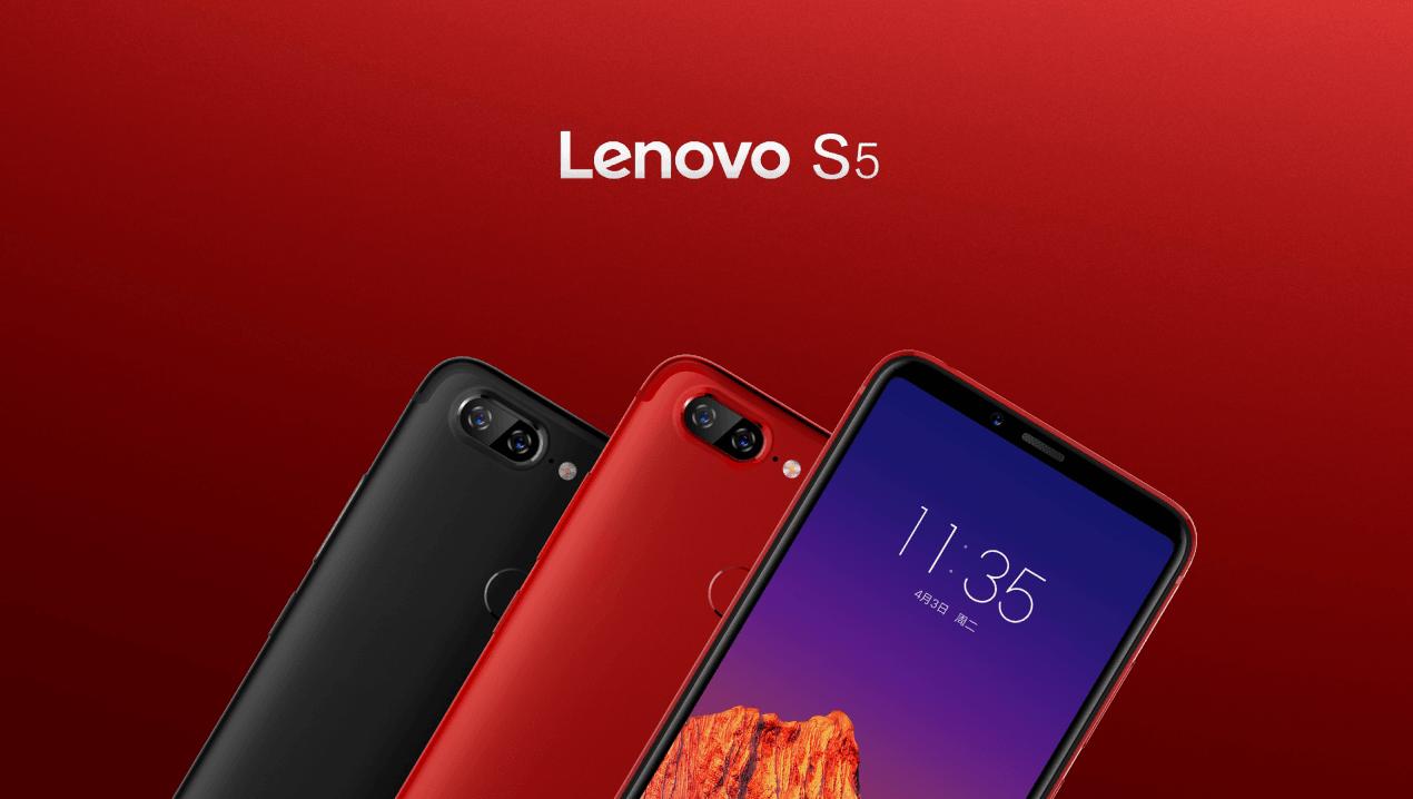 Wtórne to i bez charakteru, ale Chińczycy to kupią. Premiera Lenovo S5, K5 i K5 Lite - będą walczyć z Xiaomi 19