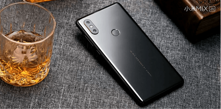 Xiaomi pokazuje swojego następnego bezramkowca - Mi Mix 2S. Lepsze zdjęcia niż z iPhone'a X 29