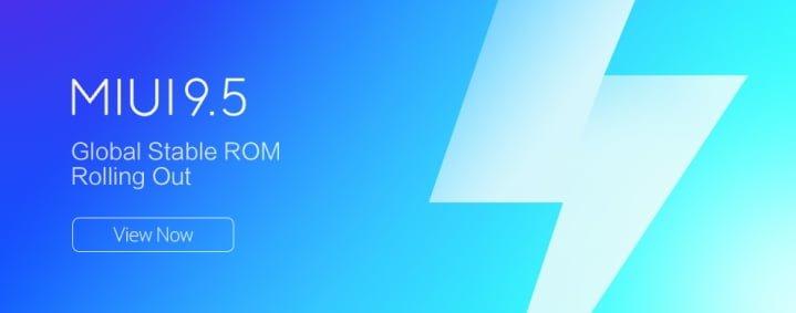 Tabletowo.pl MIUI 9.5 wkrótce trafi na te 30 smartfonów. Sprawdź, kiedy twój Xiaomi dostanie aktualizację Aktualizacje Smart Home Xiaomi