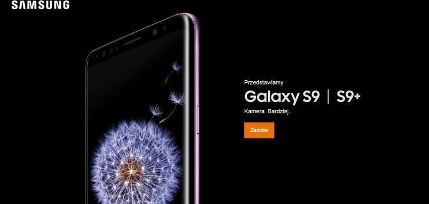 Tabletowo.pl Gdzie kupić Samsunga Galaxy S9 i S9+ w abonamencie? Przegląd ofert operatorów komórkowych GSM Samsung Smartfony