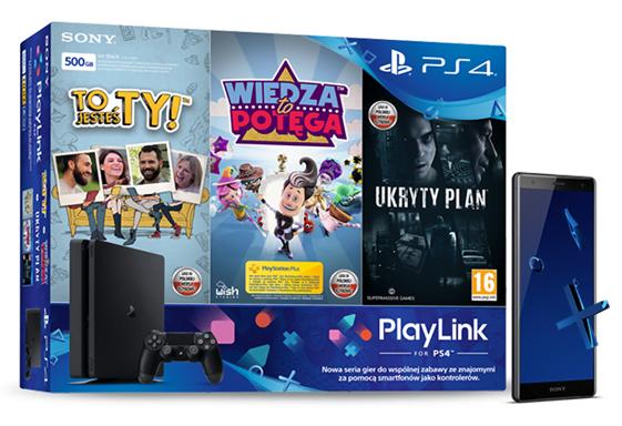 Tabletowo.pl Promocja: Sony Xperia XZ2 z konsolą PlayStation 4 jeszcze taniej. Tak samo jak kilka innych smartfonów Promocje Samsung Smartfony Sony
