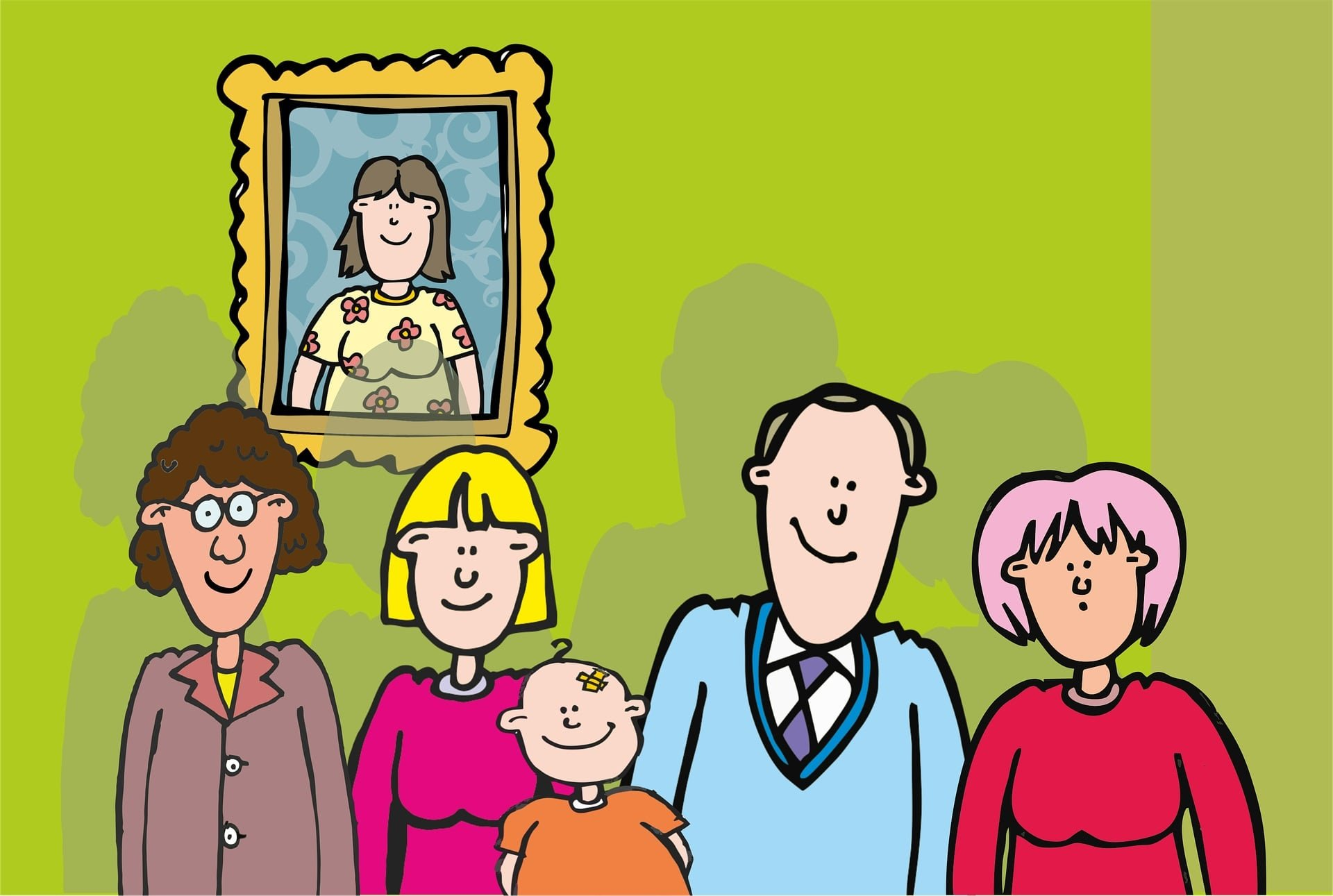 Nowość: plany rodzinne w Orange Flex