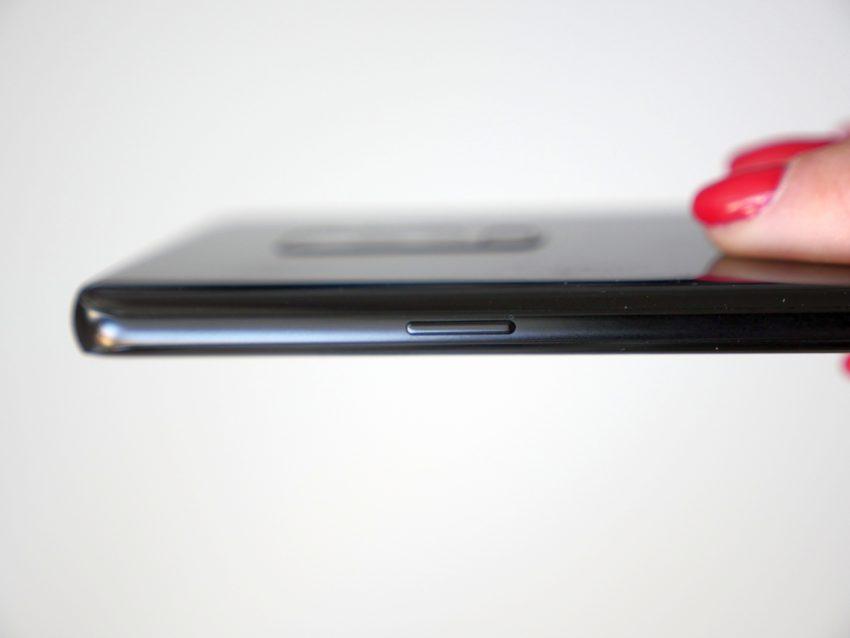 Tabletowo.pl Recenzja Samsunga Galaxy S9+ - właśnie taki powinien być zeszłoroczny Galaxy S8+ Android Nowości Recenzje Samsung Smartfony