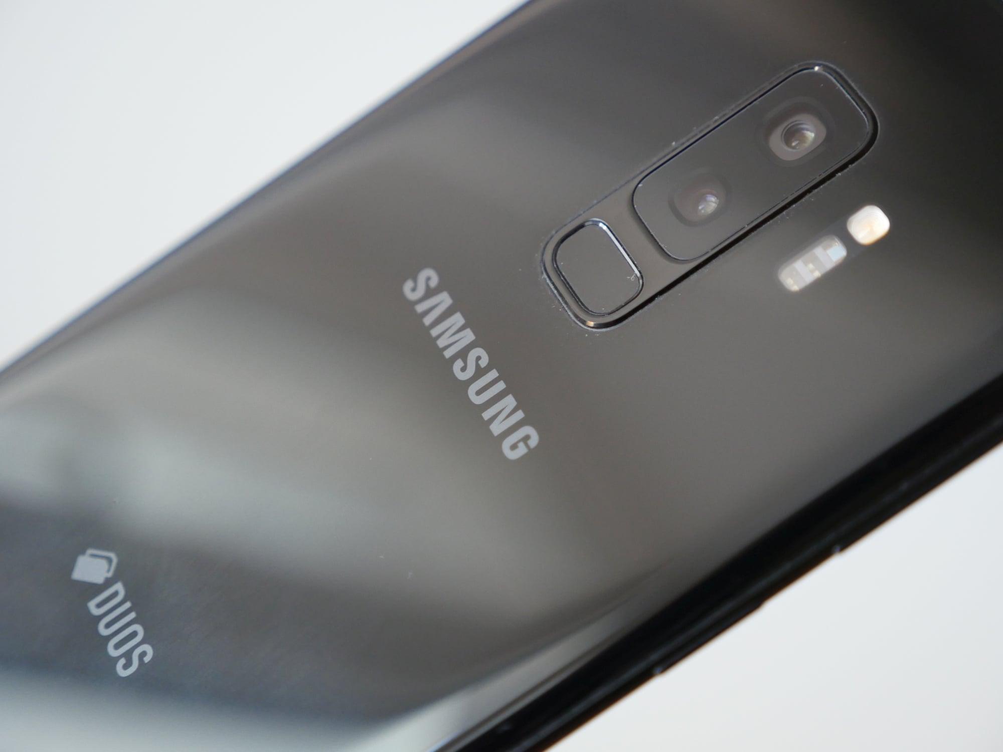 Tabletowo.pl Samsung Galaxy S10 może być pierwszym smartfonem z pamięcią wewnętrzną typu UFS 3.0 Android Nowości Samsung Smartfony