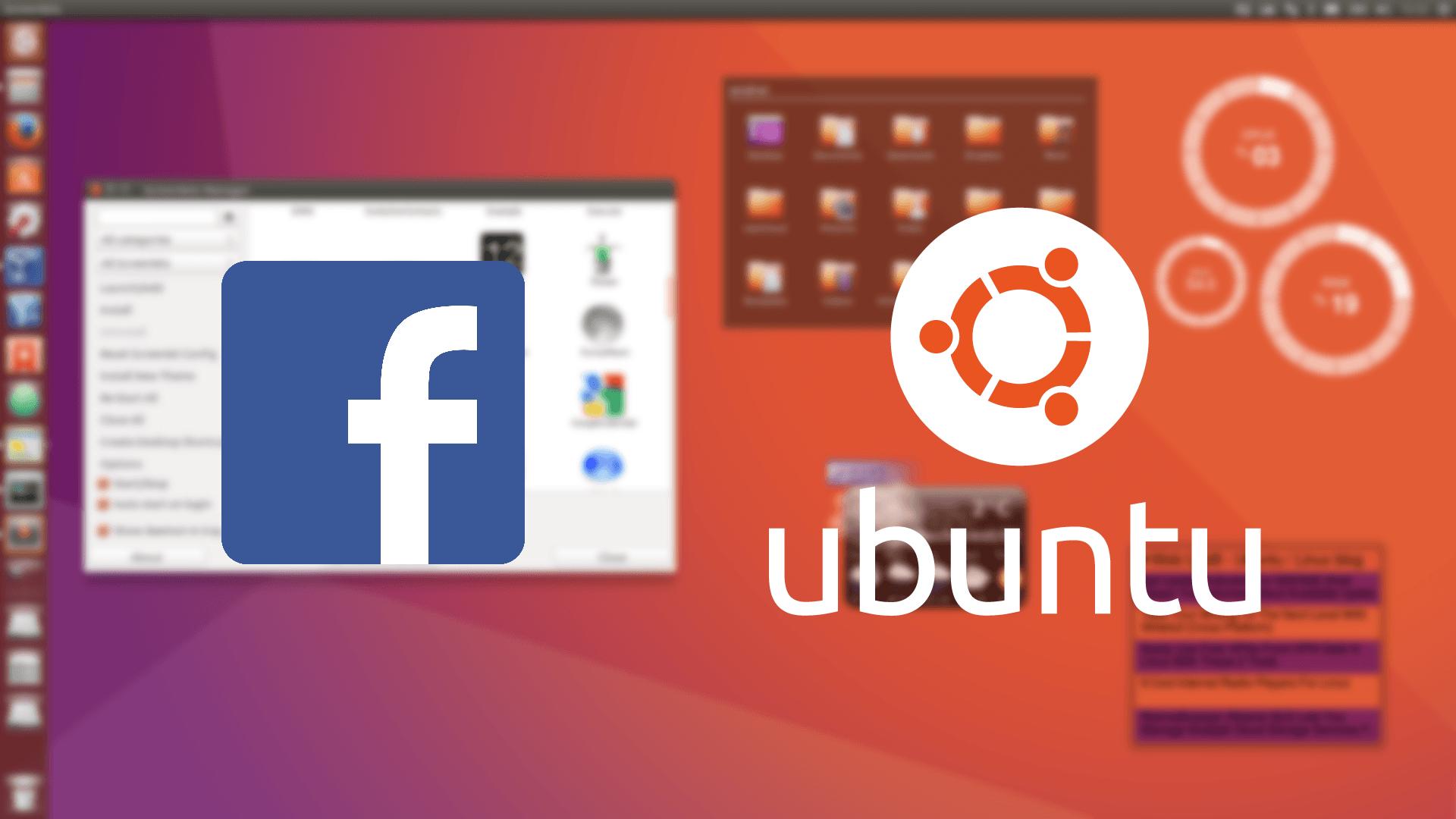 Tabletowo.pl Ubuntu będzie instalować się szybciej dzięki... Facebookowi Ciekawostki Facebook Linux Ubuntu