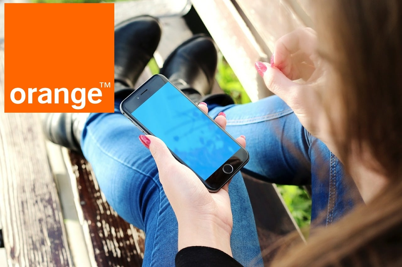 Macie niewiele czasu, aby odebrać za darmo 14 GB od Orange
