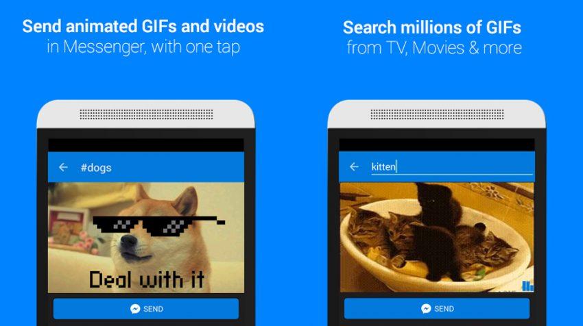 Google wykupuje Tenor, czyli wyszukiwarkę GIF-ów. Ruchome obrazki trafią do kolejnych aplikacji giganta 17