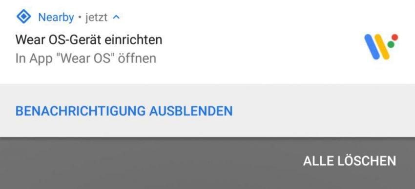 Tabletowo.pl Android Wear może zmienić nazwę na Wear OS. Tylko po co ten rebranding? Google Wearable