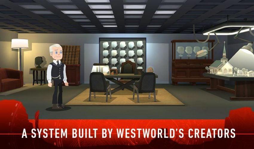 Tabletowo.pl Już niedługo zagramy w mobilne Westworld. Rejestrując się teraz, zyskamy kilka gratisów Gry Zapowiedzi