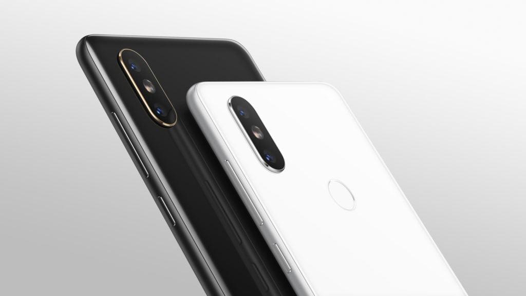 Nowa wersja kolorystyczna Xiaomi Mi Mix 2S będzie przepiękna - z trudem powstrzymam się przed zakupem 18