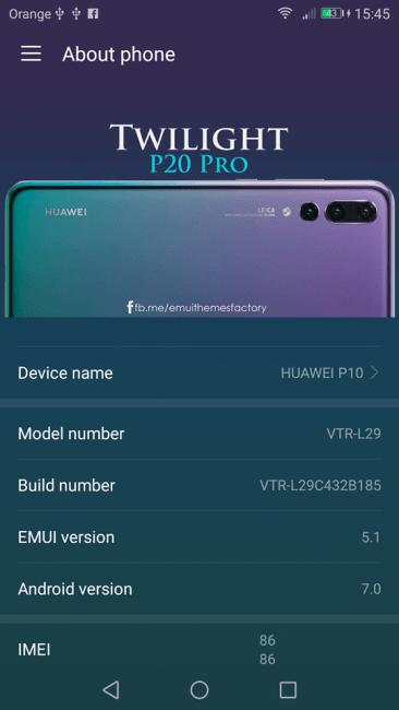 Tabletowo.pl W skrócie: Xiaomi szybciej będzie publikować Źródła Kernela; Są też motywy inspirowane P20 Pro na EMUI Android Aplikacje Huawei Smartfony W skrócie Xiaomi