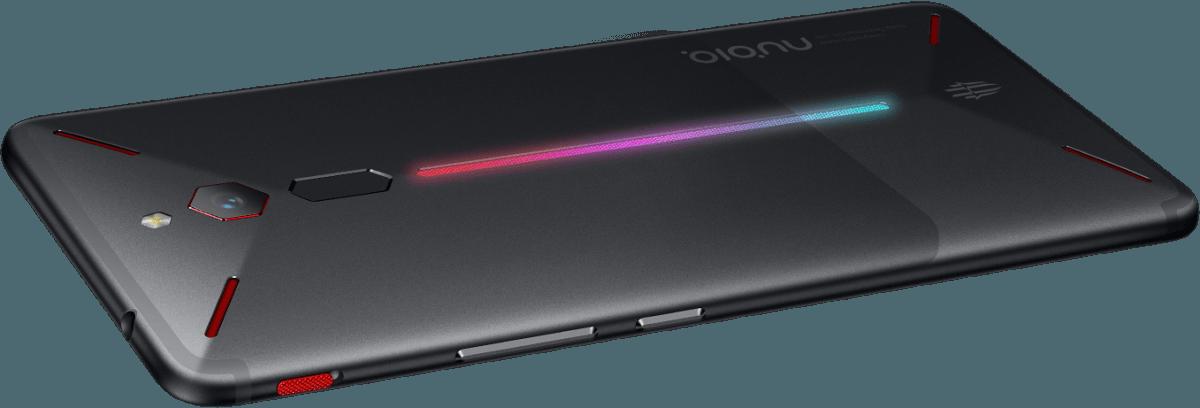 Nubia Red Magic – smartfon dla graczy w agresywnej stylistyce 21