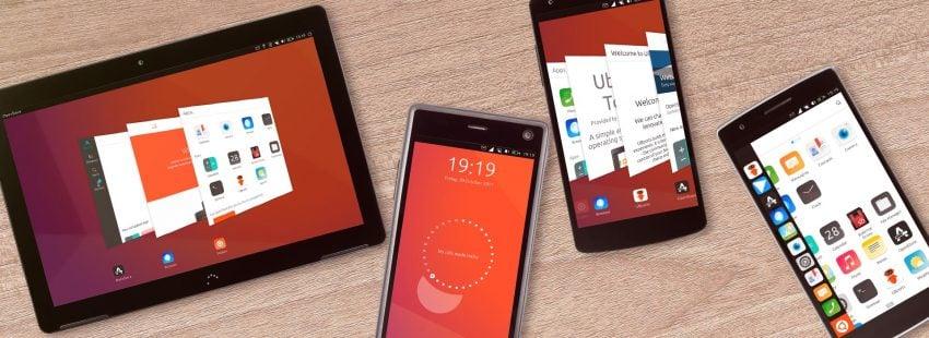 """Tabletowo.pl Na Librem 5 - smartfona z """"prawdziwym Linuksem"""" - powstanie Ubuntu Touch Linux Ubuntu"""