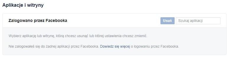 Tabletowo.pl Sprawdź, czy Twoje dane z Facebooka dostały się w ręce Cambridge Analytica Bezpieczeństwo Social Media