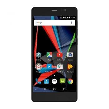 """Tabletowo.pl Mega promocja: Archos 55 Diamond Selfie z 5,5"""" ekranem Full HD, 4 GB RAM i 64 GB pamięci za jedyne 499 złotych! Android Archos Promocje Smartfony"""