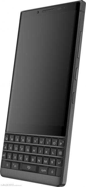Tak będzie wyglądał następca BlackBerry KEYone. Brzydota, geniusz czy konsekwencja? 20