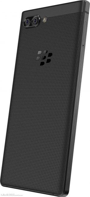 Tak będzie wyglądał następca BlackBerry KEYone. Brzydota, geniusz czy konsekwencja? 21
