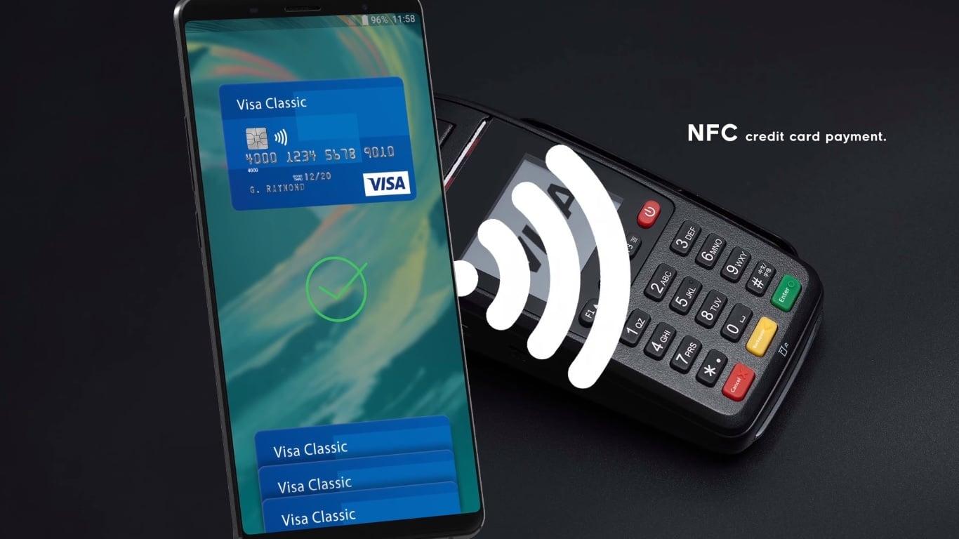 Bluboo S3 wygląda niepozornie, ale ma baterię o pojemności aż 8500 mAh i NFC 17