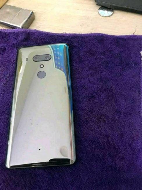 Tabletowo.pl My majówkujemy, tymczasem HTC oficjalnie ujawnia datę premiery HTC U12+ Android HTC Smartfony Zapowiedzi