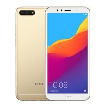Tabletowo.pl Honor zaprezentował nowy, budżetowy model Honor 7A Android Huawei Nowości Smartfony