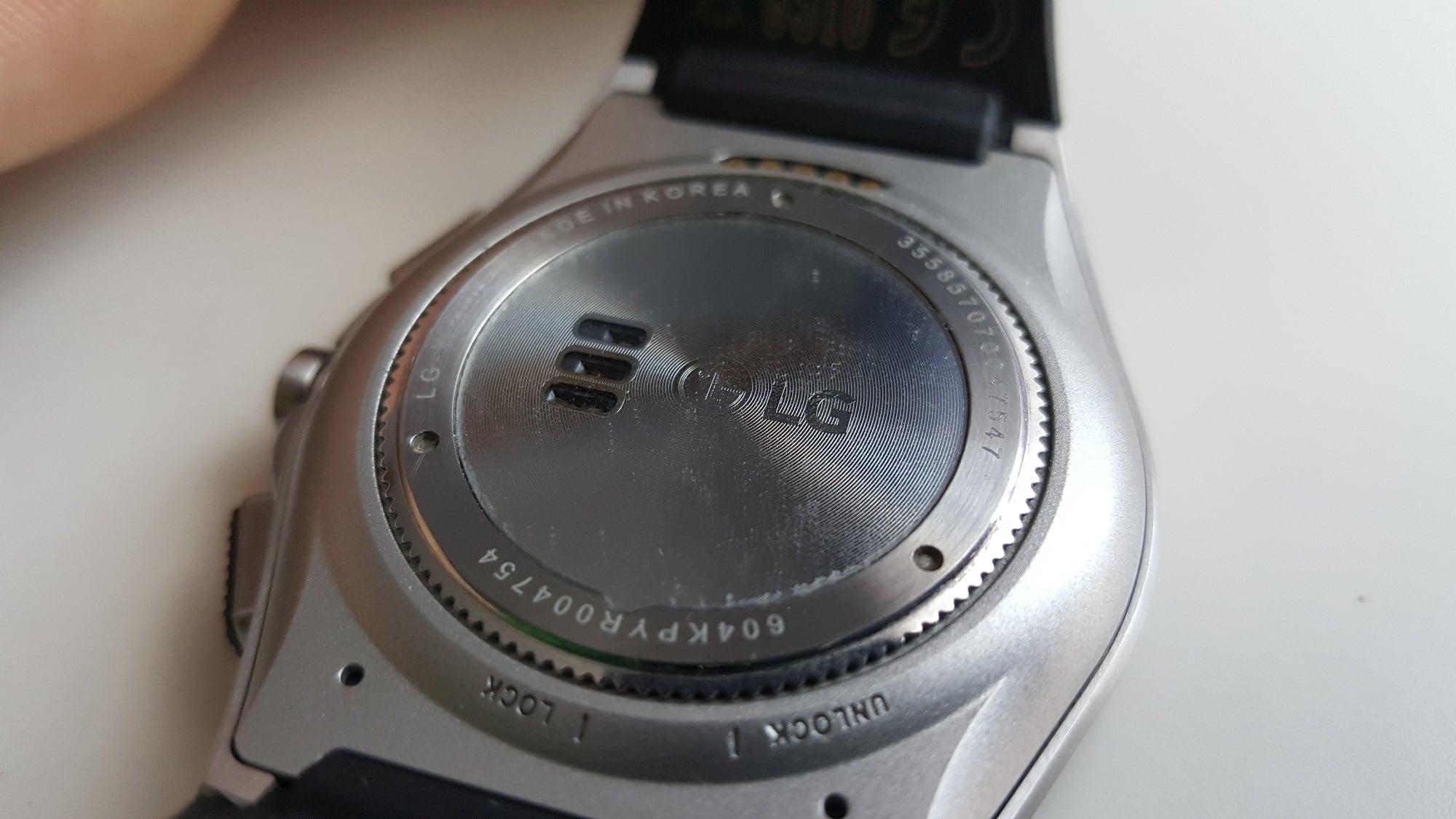 LG pracuje nad nowym zegarkiem, ale nie będzie to smartwatch, tylko hybryda. Znamy jego specyfikację 19