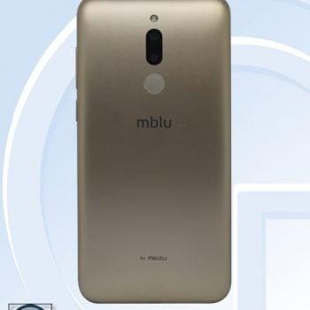 Meizu nie boi się być oryginalne - szykuje kolejny smartfon inny niż wszystkie 20