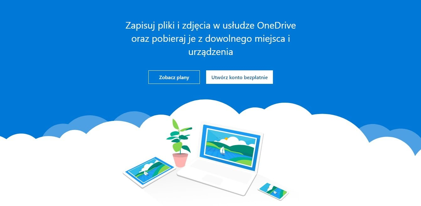 Nadchodzą zmiany w OneDrive - dzięki nim nawet atak typu ramsomware nie będzie straszny użytkownikom 21
