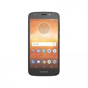 Motorola zaprezentowała też coś z niższej półki dla mniej wymagających: Moto E5, Moto E5 Plus i Moto E5 Play 32
