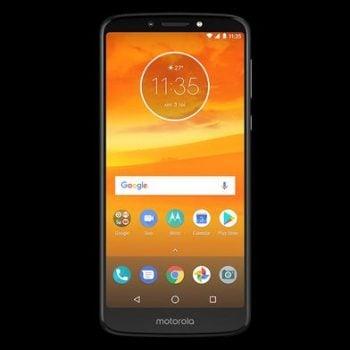 Motorola zaprezentowała też coś z niższej półki dla mniej wymagających: Moto E5, Moto E5 Plus i Moto E5 Play 26