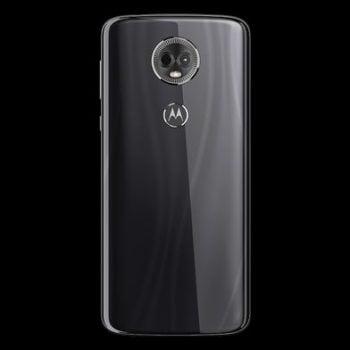 Motorola zaprezentowała też coś z niższej półki dla mniej wymagających: Moto E5, Moto E5 Plus i Moto E5 Play 27