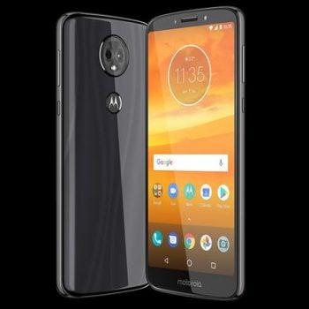 Motorola zaprezentowała też coś z niższej półki dla mniej wymagających: Moto E5, Moto E5 Plus i Moto E5 Play 28
