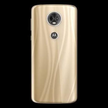 Motorola zaprezentowała też coś z niższej półki dla mniej wymagających: Moto E5, Moto E5 Plus i Moto E5 Play 30