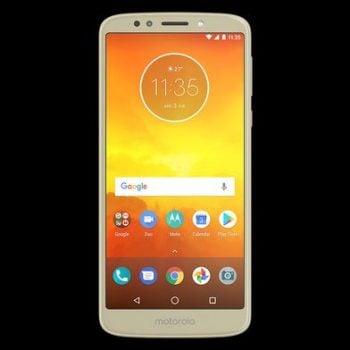 Motorola zaprezentowała też coś z niższej półki dla mniej wymagających: Moto E5, Moto E5 Plus i Moto E5 Play 23