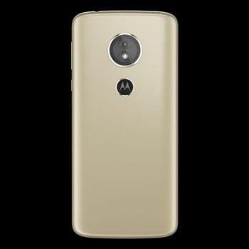 Motorola zaprezentowała też coś z niższej półki dla mniej wymagających: Moto E5, Moto E5 Plus i Moto E5 Play 24