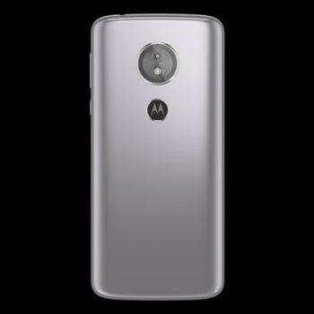 Motorola zaprezentowała też coś z niższej półki dla mniej wymagających: Moto E5, Moto E5 Plus i Moto E5 Play 21