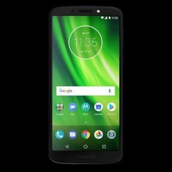 Tabletowo.pl Motorola Moto G6, Moto G6 Plus i Moto G6 Play oficjalnie. Przyzwoite średniaki z niezłą specyfikacją Android Lenovo Motorola Nowości Smartfony