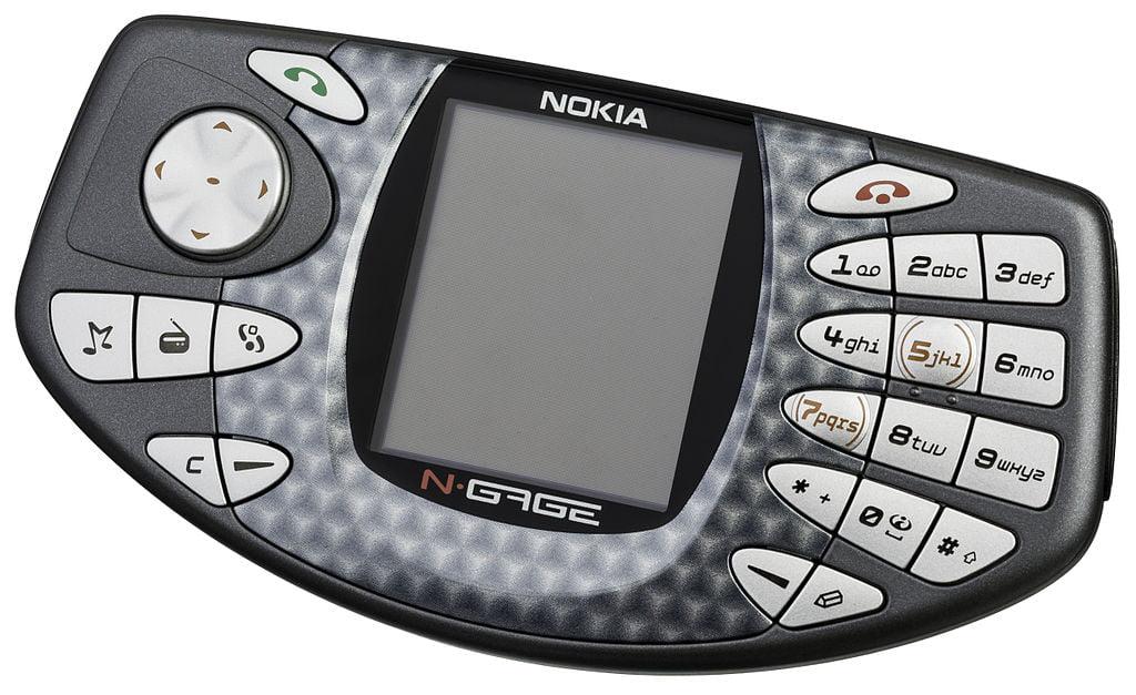 Nokia zamierza wyprodukować gamingowy smartfon. Jeśli nazwie go N-Gage 4G, kupię w przedsprzedaży 27