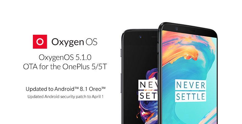 OxygenOS 5.1.0 wraz z Androidem 8.1 Oreo trafia na OnePlusa 5 i 5T 17