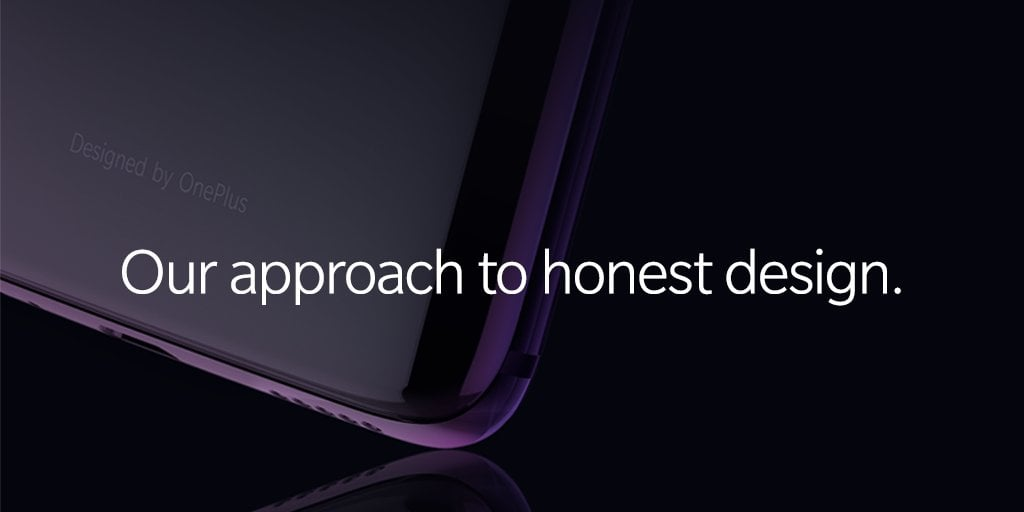 Tabletowo.pl Ehh ten OnePlus, ciągle przesuwa premierę OnePlus 6. Ta data podobno jest już jednak ostateczna [AKTUALIZACJA] Android OnePlus Plotki / Przecieki Smartfony