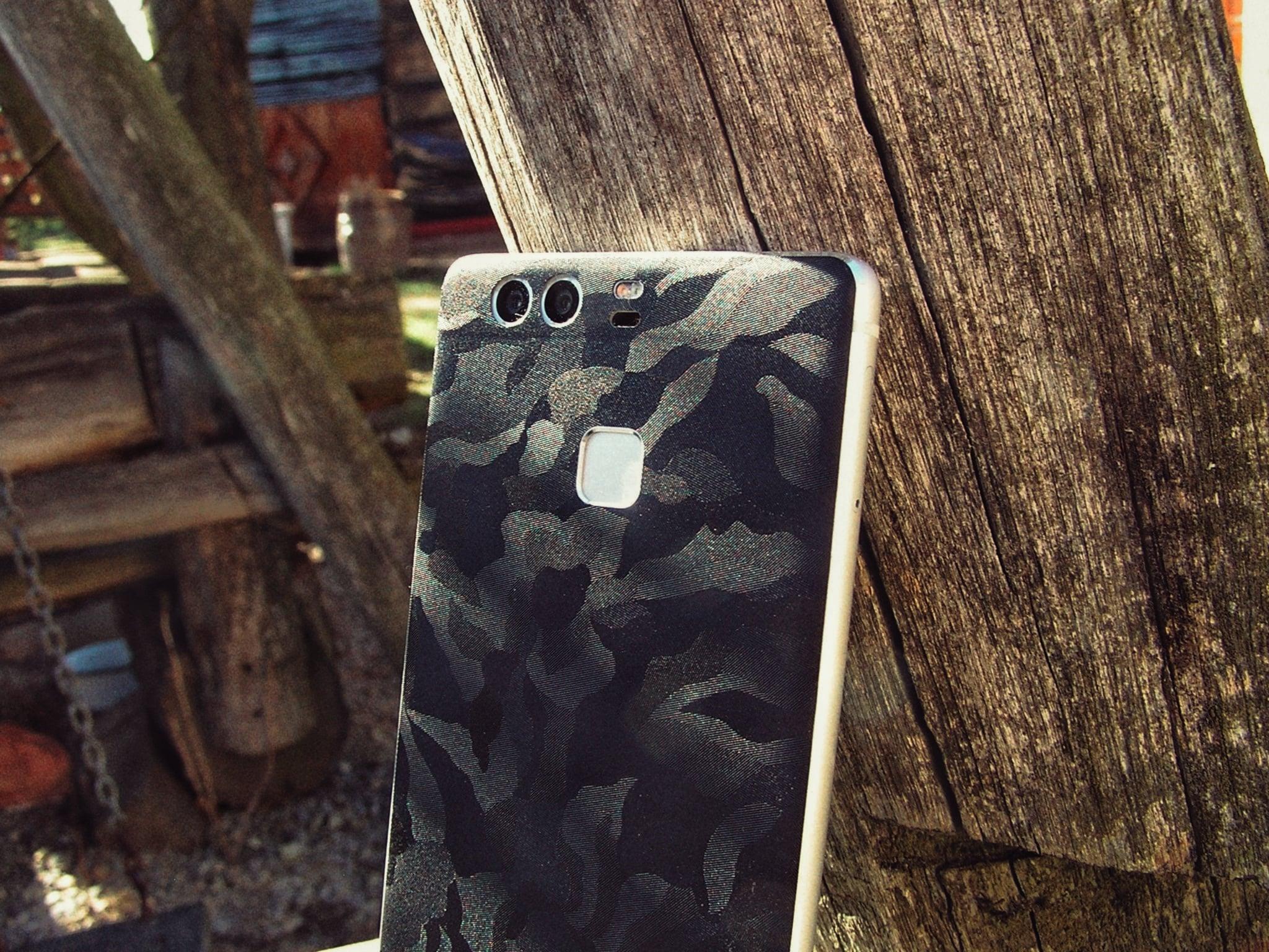 Huawei nie zawodzi - Huawei P9 otrzymuje kolejną aktualizację z najnowszymi poprawkami zabezpieczeń 16