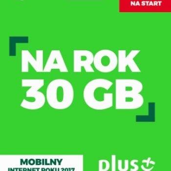 Tabletowo.pl Plus wprowadza nową, elastyczną ofertę na kartę - internet po każdym doładowaniu, a do tego pakiety no limit GSM Nowości