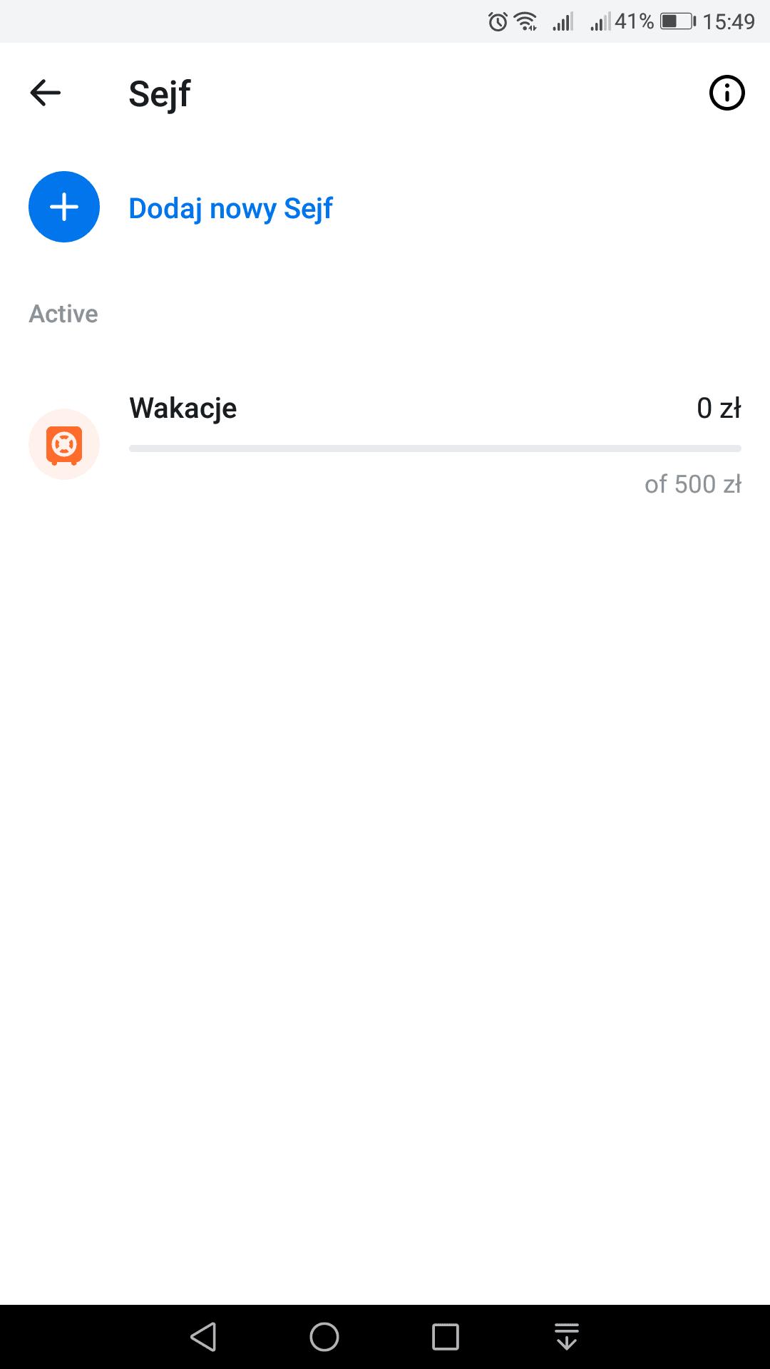 Tabletowo.pl Revolut pomoże Ci teraz zaoszczędzić na wybrany przez Ciebie cel i to bez większego wysiłku z Twojej strony Aplikacje Nowości
