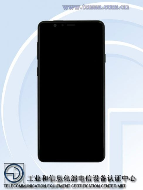 Tabletowo.pl To nie może być prawda. Samsung Galaxy S9+ mini z aparatem jak w iPhonie X! Plotki / Przecieki Samsung Smartfony
