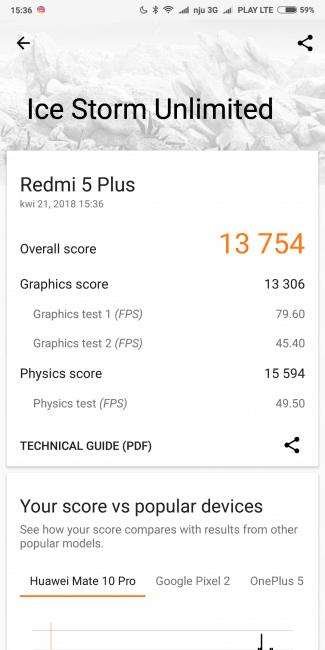 Tabletowo.pl Recenzja Xiaomi Redmi 5 Plus. Dawno nie używałem smartfona z aż tak dobrym akumulatorem! Android Recenzje Smartfony Xiaomi