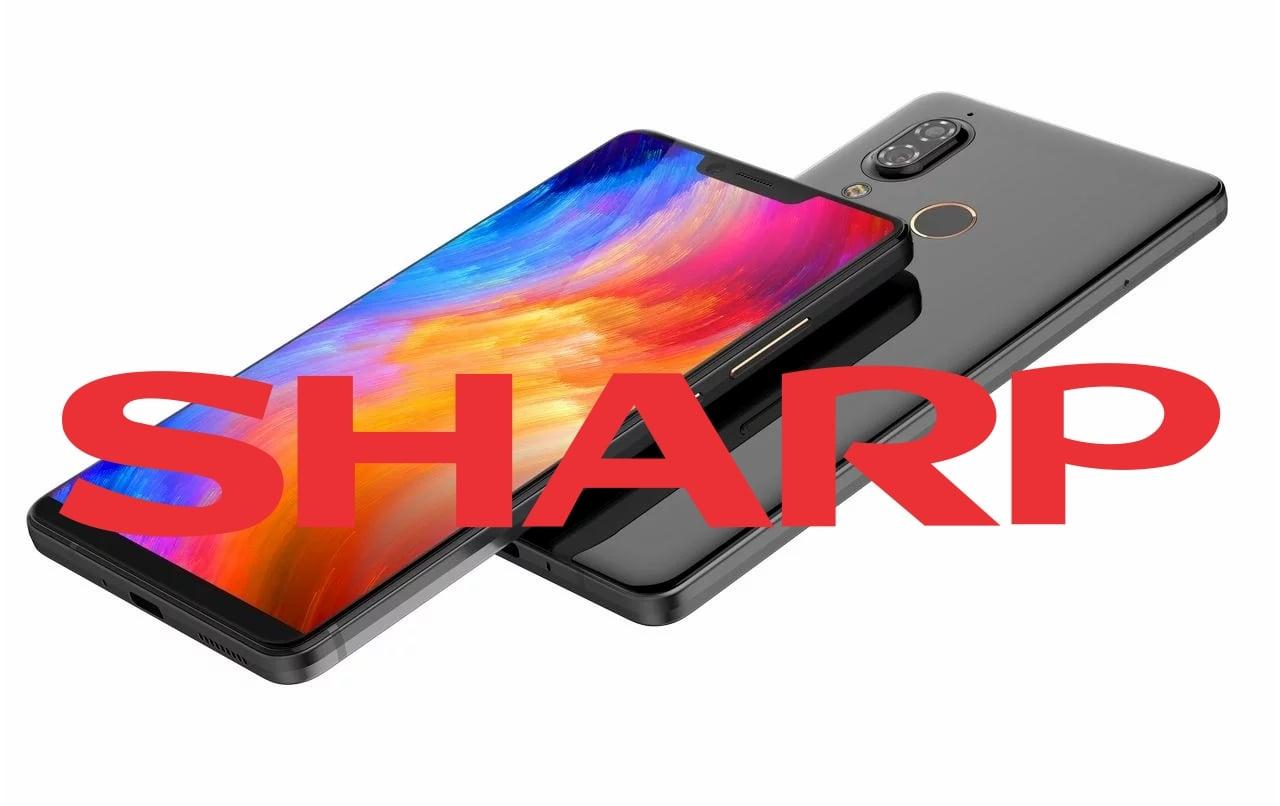 Sharp stawia na własne wyświetlacze OLED - pierwsze smartfony z jego ekranami zadebiutują jeszcze w 2018 roku 19