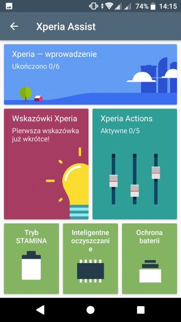 Tabletowo.pl Recenzja Sony Xperia XA2 Ultra z 6-calowym wyświetlaczem. Duży może więcej? Android Recenzje Smartfony Sony